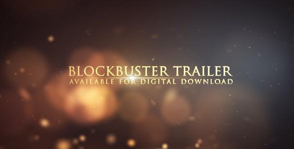 Trailer Intro Logo by Audiomixxer   AudioJungle